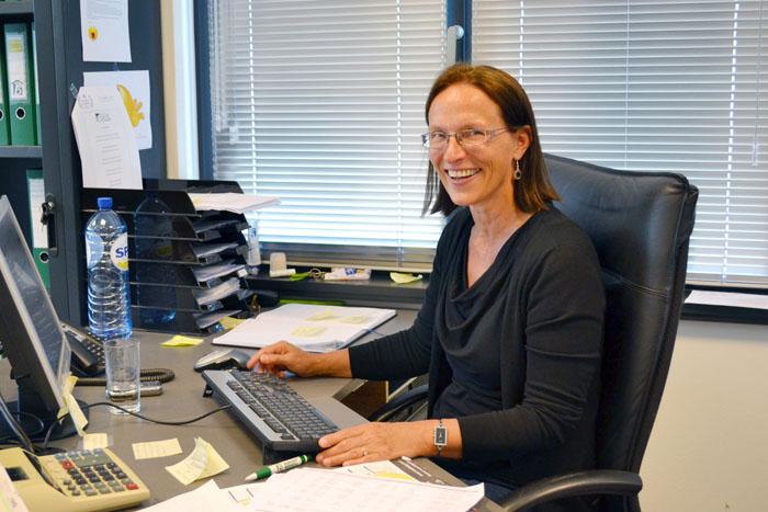 Anja van Vianen