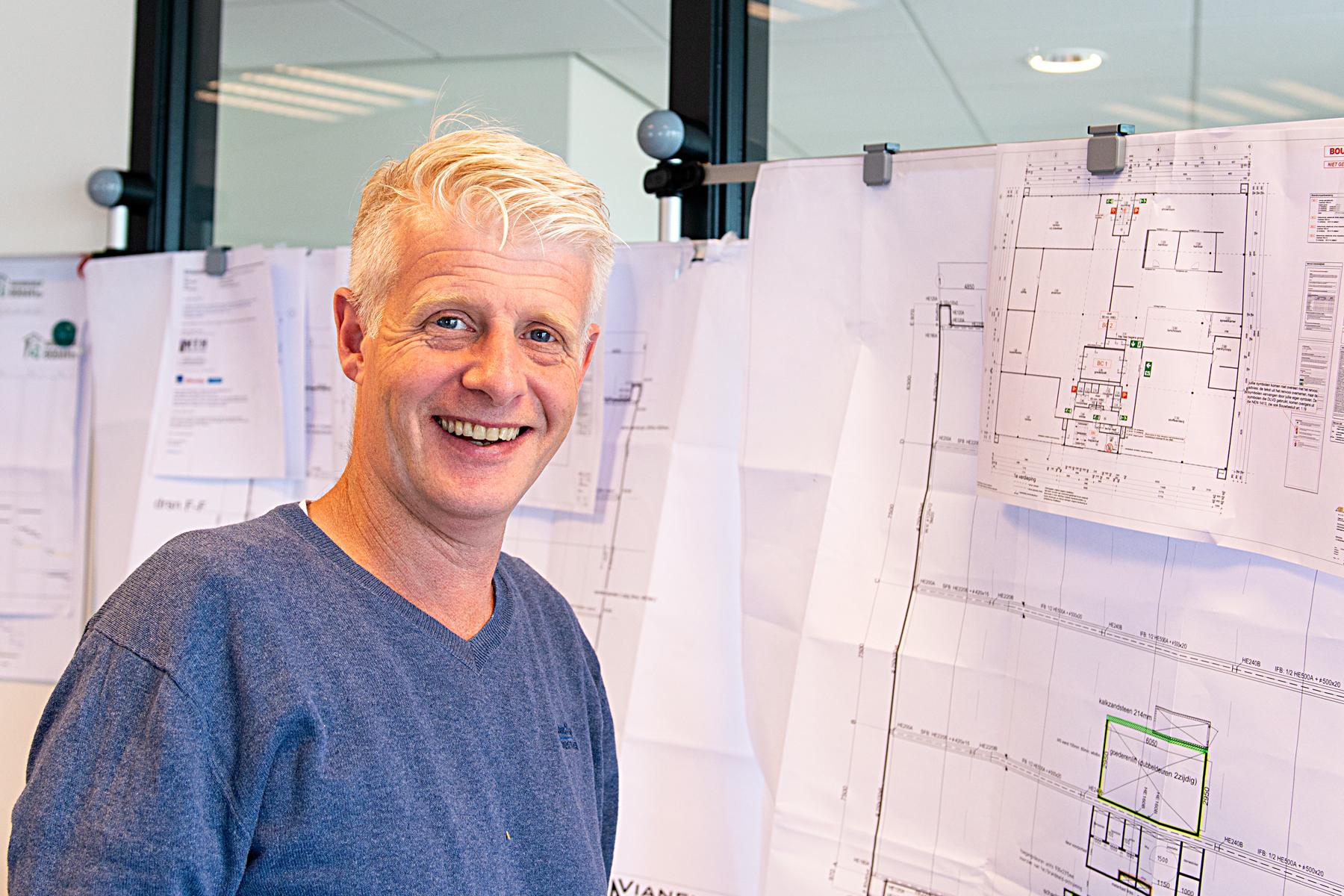 Erik Kouwenberg